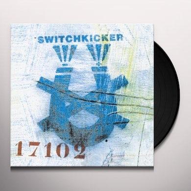 SWITCHKICKER FAILING Vinyl Record