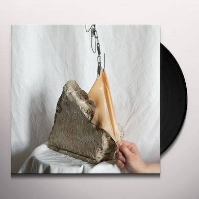 AGALMA Vinyl Record