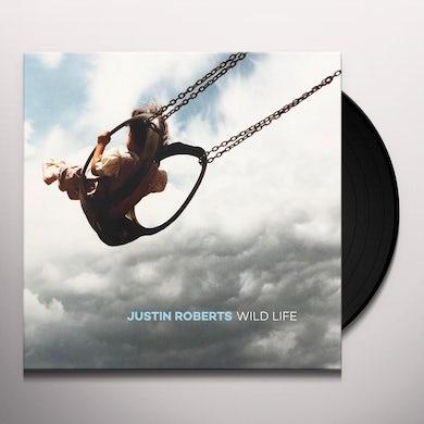 Justin Roberts Wild Life Vinyl Record