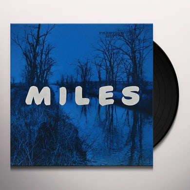 The New Miles Davis Quintet (LP) Vinyl Record