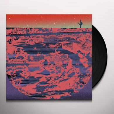 GOLDEN DAZE Vinyl Record