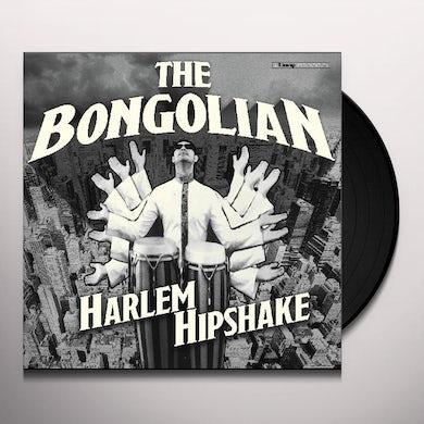 Harlem Hipshake Vinyl Record