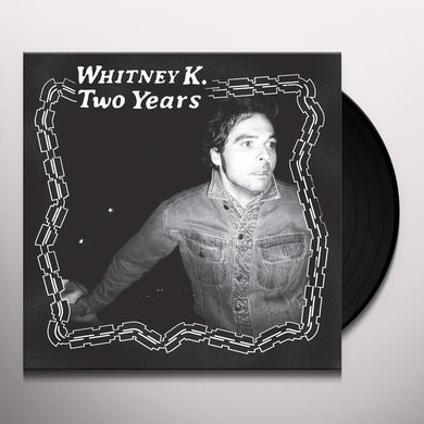 Two Years Vinyl Record