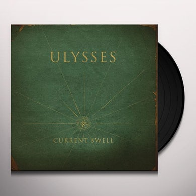 Current Swell ULYSSES Vinyl Record
