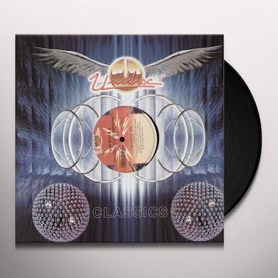 Van Mccoy   HUSTLE/SOUL CHA CHA Vinyl Record