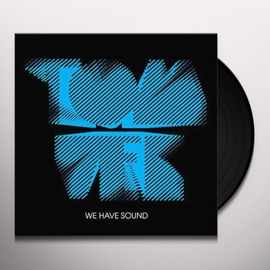 Tom Vek WE HAVE SOUND: 10TH ANNIVERSARY EDITION Vinyl Record