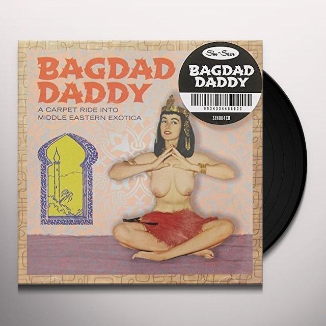 Bagdad Daddy Sweet N Sexy Slow Dancers / Various
