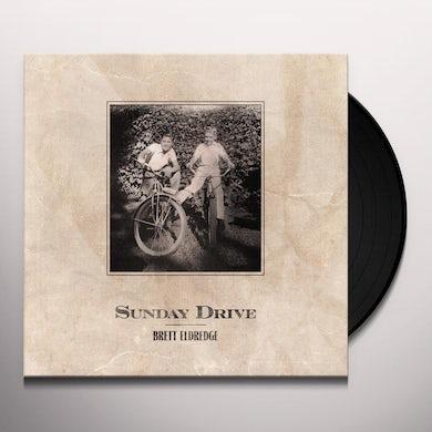 Brett Eldredge SUNDAY DRIVE Vinyl Record