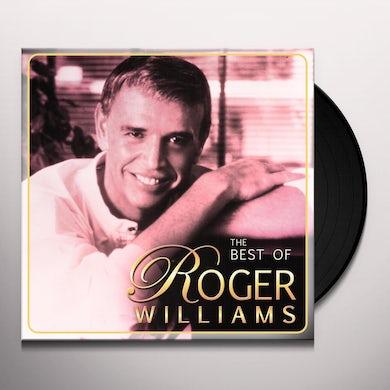 BEST OF ROGER WILLIAMS Vinyl Record