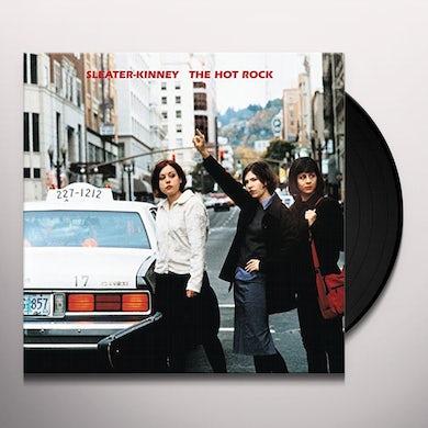 Sleater-Kinney HOT ROCK Vinyl Record
