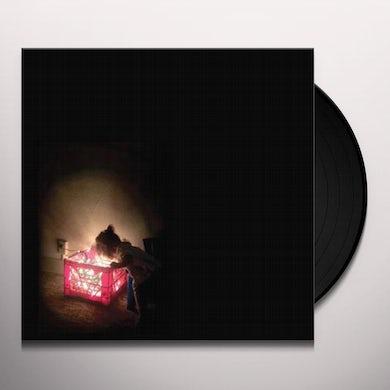 LOVE SLEEPS DEEP Vinyl Record
