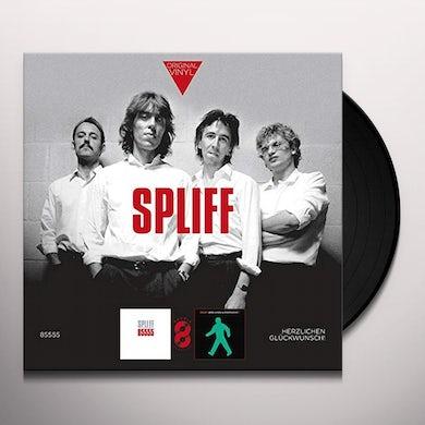 Spliff ORIGINAL VINYL CLASSICS Vinyl Record