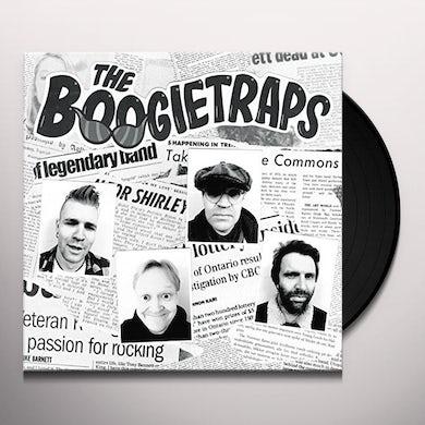 Boogietraps Vinyl Record