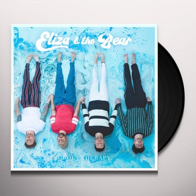 ELIZA & THE BEAR GROUP THERAPY Vinyl Record