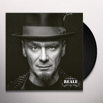 REALE Vinyl Record