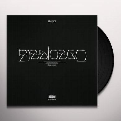 MEDIOEGO Vinyl Record