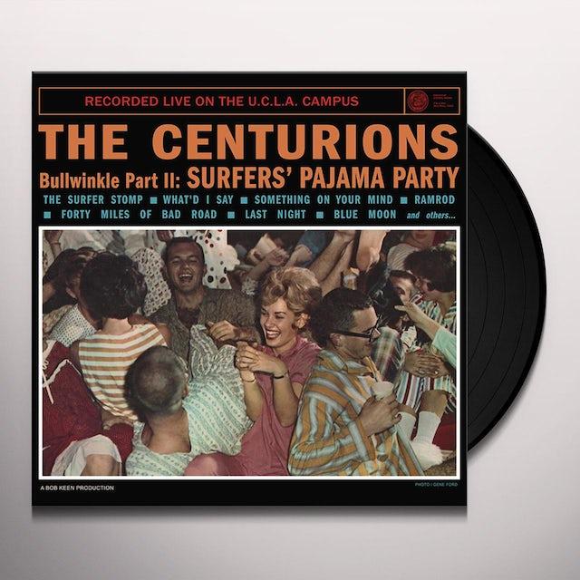 Centurions