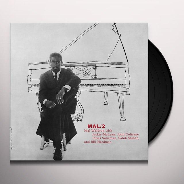 Mal Waldron / Jackie Mclean / John Coltrane