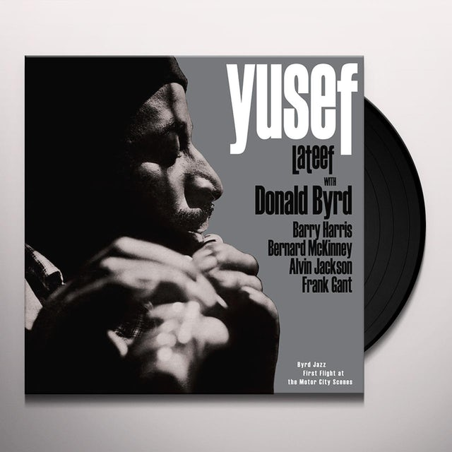 Yusef Lateef / Donald Byrd