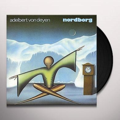 NORDBORG Vinyl Record