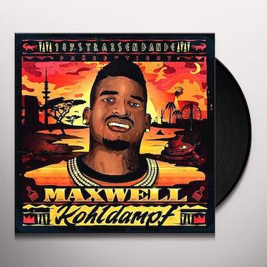 KOHLDAMPF Vinyl Record