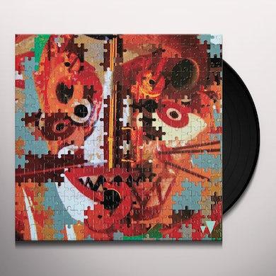 Bixiga 70 QUEBRA CABECA Vinyl Record