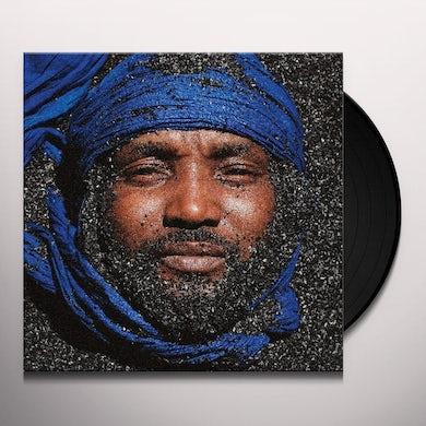 KEL ASSOUF BLACK TENERE Vinyl Record