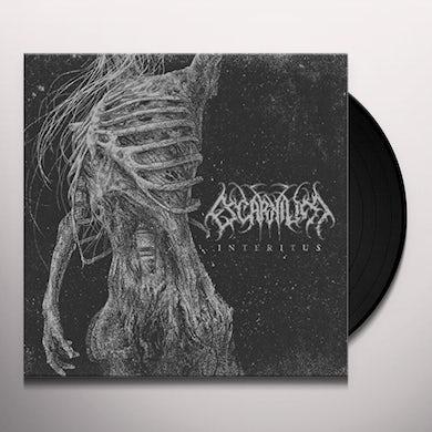 Escarnium INERTIUS Vinyl Record