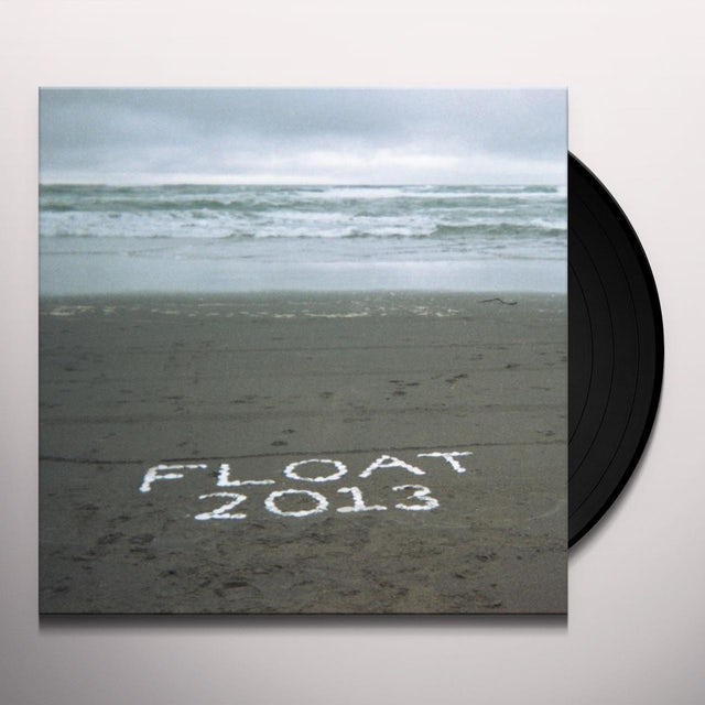 Peter Broderick FLOAT 2013 ADDENDUM Vinyl Record