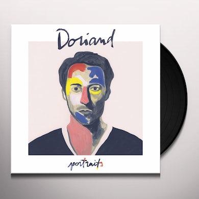 Doriand PORTRAITS Vinyl Record