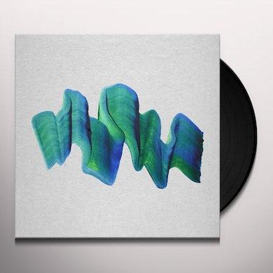 Kangding Ray PREDAWN QUALIA Vinyl Record