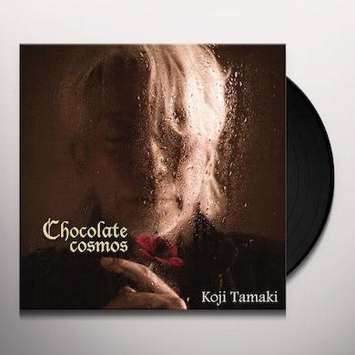 Koji Tamaki CHOCOLATE COSMOS Vinyl Record