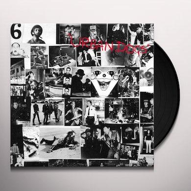 URBAN DOGS (BONUS ALBUM) Vinyl Record
