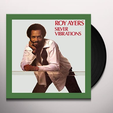 SILVER VIBRATIONS Vinyl Record