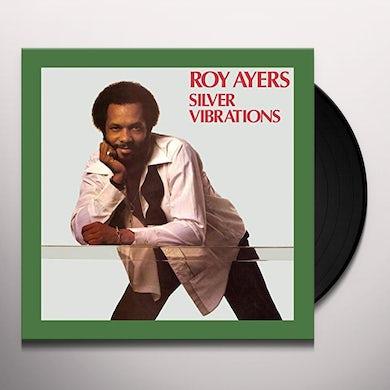 Roy Ayers SILVER VIBRATIONS Vinyl Record