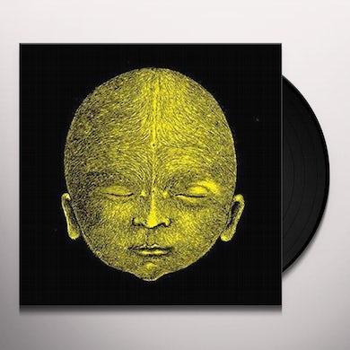 Drenge FACE LIKE A SKULL Vinyl Record