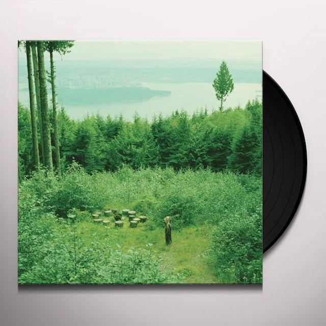 Then Thickens DEATH CAP AT ANGLEZARKE Vinyl Record