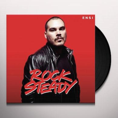 Ensi ROCK STEADY Vinyl Record