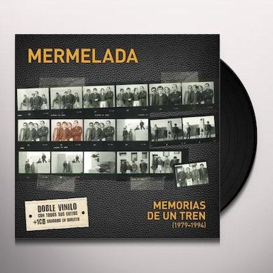 Mermelada COLECCION DEFINITIVA Vinyl Record