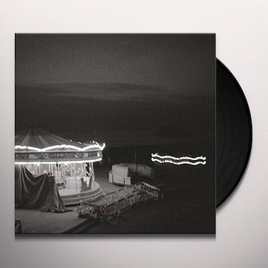 David August SPELL Vinyl Record