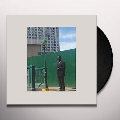 Jay Daniel BROKEN KNOWZ Vinyl Record