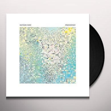 PROVIDENCE Vinyl Record