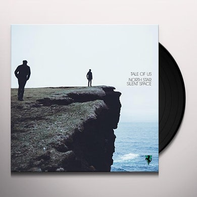 NORTH STAR / SILENT SPACE Vinyl Record - UK Release