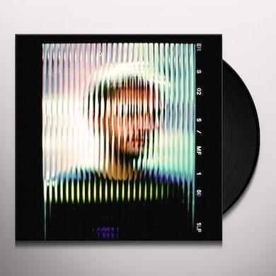 Sad City SHAPES IN FORMATION Vinyl Record