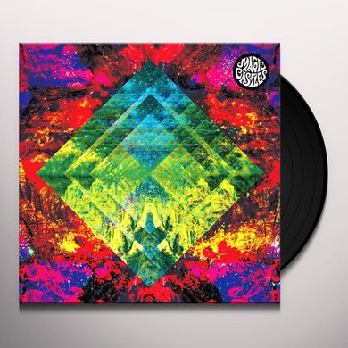 Magic Castles SKY SOUNDS Vinyl Record
