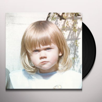 Bilge Pump WE LOVE YOU Vinyl Record
