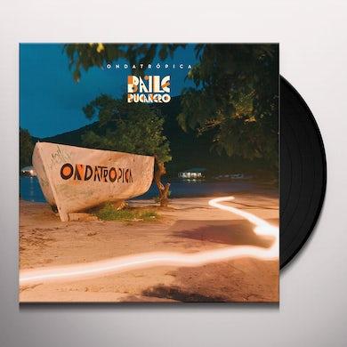 BAILE BUCANERO Vinyl Record