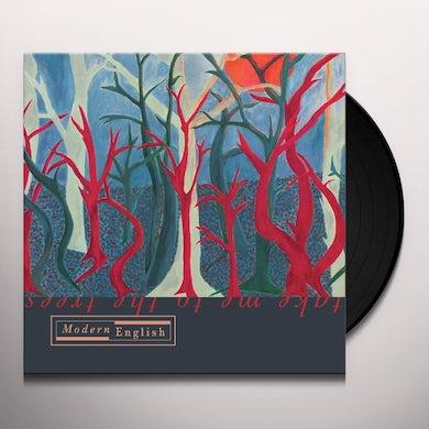 Modern English TAKE ME TO THE TREES Vinyl Record