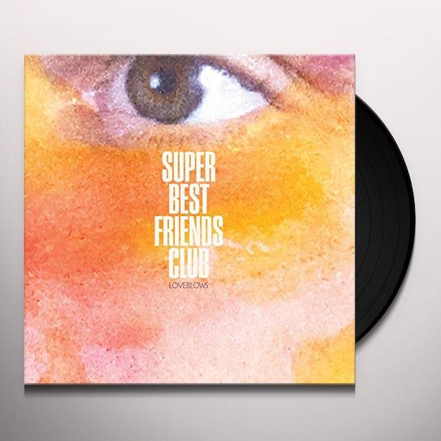 Super Best Friends Club