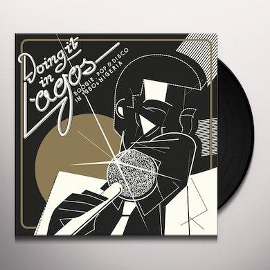DOING IT IN LAGOS / VARIOUS (WSV) DOING IT IN LAGOS / VARIOUS Vinyl Record